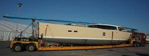 Плавсредства (Корабли, катера, яхты, понтоны) фото 1