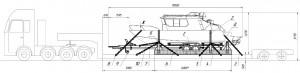 Плавсредства (Корабли, катера, яхты, понтоны) фото 4