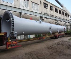 Перевозка длинномерных грузов 1