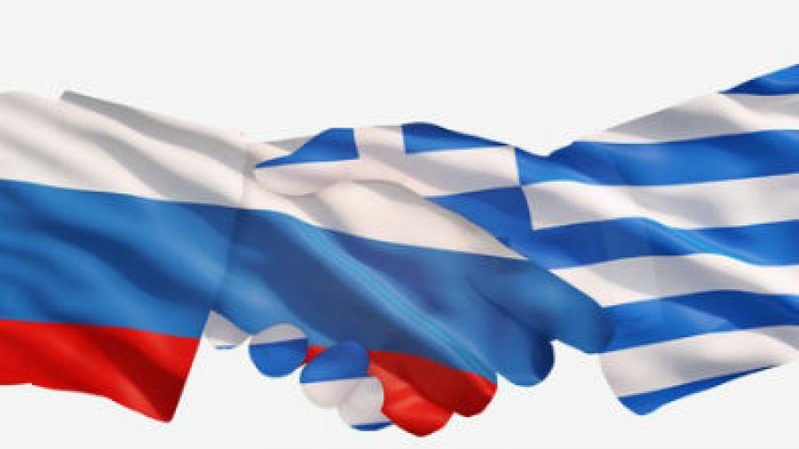 Переговоры представителей транспортных ведомств России и Греции